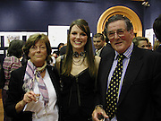 Genevieve Chapman, Mr. and Mrs. Peter Davidson, Hip Art, in aid of Stowe House Preservation Trust and friends of War Memorials. Christie's. 16 March 2004. ONE TIME USE ONLY - DO NOT ARCHIVE  © Copyright Photograph by Dafydd Jones 66 Stockwell Park Rd. London SW9 0DA Tel 020 7733 0108 www.dafjones.com
