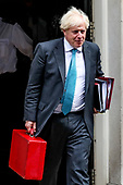 Politics in Downing Street
