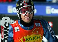 ◊Copyright:<br />GEPA pictures<br />◊Photographer:<br />Franz Pammer<br />◊Name:<br />Svindal<br />◊Rubric:<br />Sport<br />◊Type:<br />Ski alpin<br />◊Event:<br />FIS Weltcup, Super G der Herren<br />◊Site:<br />Beaver Creek, Colorado, USA<br />◊Date:<br />02/12/04<br />◊Description:<br />Aksel Lund Svindal (NOR)<br />◊Archive:<br />DCSPA-021204184<br />◊RegDate:<br />03.12.2004<br />◊Note:<br />8 MB - SU/SU