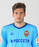 FC CSKA (Moscow)
