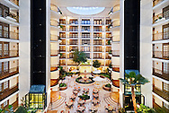 Embassy Suites Courtyard - El Paso, Tx