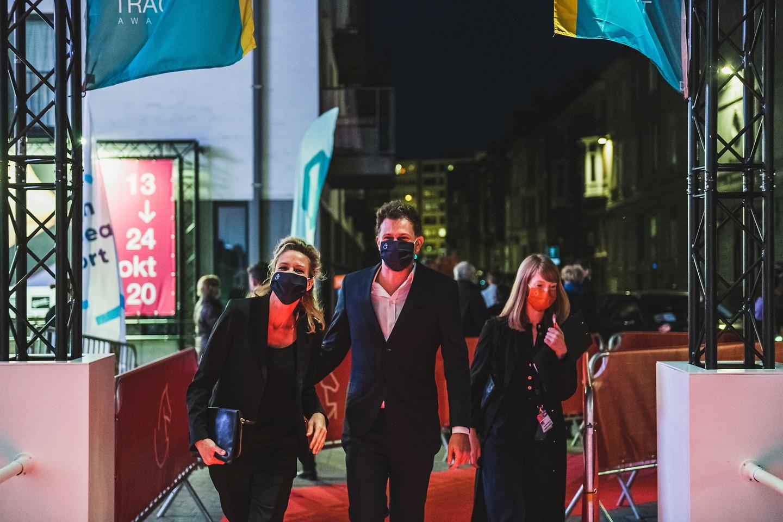 Film Fest Gent - Dag 6:(19:10:2020)