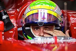 O piloto brasielro Felipe Massa durante os treinos do Grande Prêmio de F1 do Brasil no Autódromo de Interlagos em 07 novembro de 2010, em São Paulo, Brasil. FOTO: Jefferson Bernardes/Preview.com
