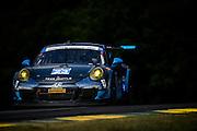 August 23, 2015: IMSA GT Race: Virginia International Raceway  #23 James, Farnbacher,  Alex Job Porsche 911 GTD