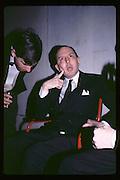 Geoffrey Gasparini, Fred Hughes Exhibition Tina Chow collection, fashion institute 7 Ave. New York 16.3.92© Copyright Photograph by Dafydd Jones 66 Stockwell Park Rd. London SW9 0DA Tel 020 7733 0108 www.dafjones.com