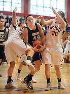 Wood vs Berks Girls Basketball