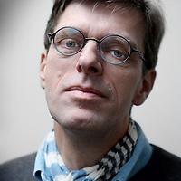 Nederland, Utrecht , 22 december 2012..Medeoprichter van foodlog.nl Dick Veerman.Foto:Jean-Pierre Jans