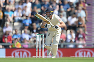Jos Buttler of England batting during the first day of the 4th SpecSavers International Test Match 2018 match between England and India at the Ageas Bowl, Southampton, United Kingdom on 30 August 2018.