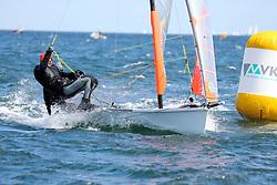 , Kiel - Young Europeans Sailing 14.05. - 17.05.2016, 29er - GER 2503 - Johannes SATTLER - Anton SATTLER - Segelclub Füssen Forggensee e. V