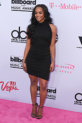 at 2017 Billboard Music Awards held at T-Mobile Arena on May 21, 2017 in Las Vegas, NV, USA (Photo by Jason Ogulnik) *** Please Use Credit from Credit Field ***