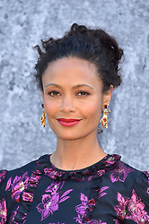Thandie Newton attending the premiere of Yardie at the BFI Southbank, London. Picture date: Tuesday August 21st, 2018. Photo credit should read: Matt Crossick/ EMPICS Entertainment.