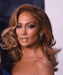 February 24, 2019 - Los Angeles, CA, USA - BEVERLY HILLS, CALIFORNIA - FEBRUARY 24: Jennifer Lopez attends 2019 Vanity Fair Oscar Party at Wallis Annenberg Center for the Performing Arts on February 24, 2019 in Beverly Hills, California.  Photo: imageSPACE (Credit Image: © Imagespace via ZUMA Wire)