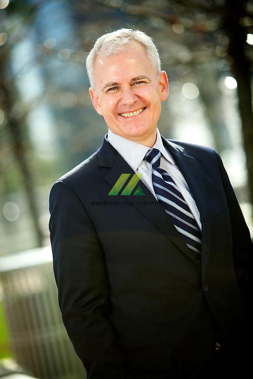 Thomas D'Alesandro - president at Blake-Field LLC
