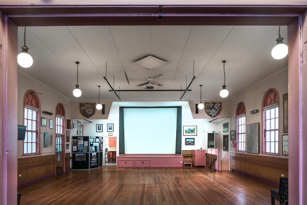 Tararua Tramping Club, Wellington, New Zealand Andy Spain Photography