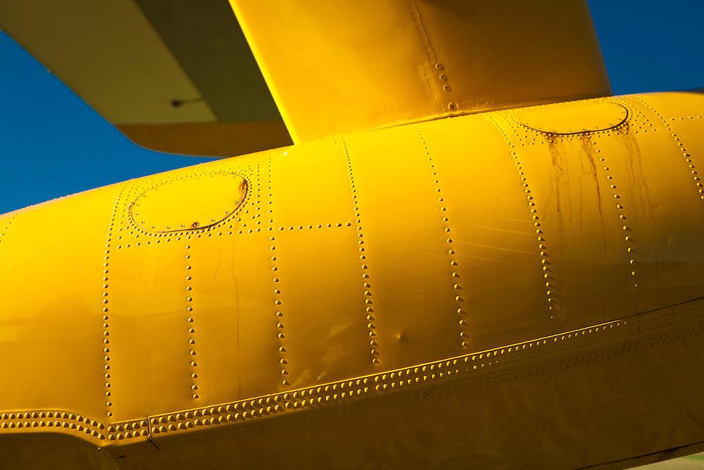 Grumman G-64 /HU-16 Albatross.