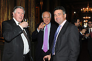MICHAEL COCKERELL;  BERNARD JENKINS; , Celebration of the  200TH Anniversary of the  Birth of Rt.Hon. John Bright MP  and the publication of <br /> ÔJohn Bright: Statesman, Orator, AgitatorÕ by Bill Cash MP. Reform Club. London. 14 November 2011. <br /> <br />  , -DO NOT ARCHIVE-© Copyright Photograph by Dafydd Jones. 248 Clapham Rd. London SW9 0PZ. Tel 0207 820 0771. www.dafjones.com.<br /> MICHAEL COCKERELL;  BERNARD JENKINS; , Celebration of the  200TH Anniversary of the  Birth of Rt.Hon. John Bright MP  and the publication of <br /> 'John Bright: Statesman, Orator, Agitator' by Bill Cash MP. Reform Club. London. 14 November 2011. <br /> <br />  , -DO NOT ARCHIVE-© Copyright Photograph by Dafydd Jones. 248 Clapham Rd. London SW9 0PZ. Tel 0207 820 0771. www.dafjones.com.