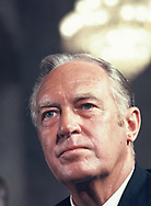 Secretary of State William Rogers in August 1969<br /><br />Photo by Dennis Brack bb72