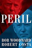 "September 21, 2021 - WORLDWIDE: Bob Woodward ""Peril"" Book Release"