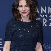 NLD/Amsterdam/20180305 - Première Bankier van het Verzet, Rifka Lodeizen