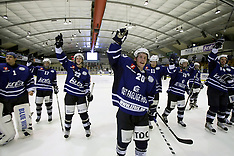 25.09.2009 EfB Ishockey - Hvidovre 2:1