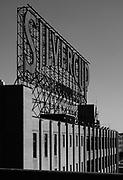 Silvercup, studio, Long Island City, New York, monotone, black and white