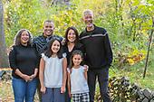 Nate's Family