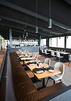 's Gravenwezel -  Antwerp International Golf & Country Club Rinkven . Interieur clubhuis. COPYRIGHT KOEN SUYK