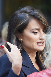 March 12, 2019 - Madrid, Madrid, Spain - Penelope Cruz attends 'Dolor y Gloria' Photocall at Villamagna Hotel on March 12, 2019 in Madrid, Spain (Credit Image: © Jack Abuin/ZUMA Wire)