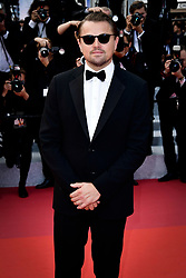"""""""Oh Mercy! (Roubaix, Une Lumiere)""""Red Carpet - The 72nd Annual Cannes Film Festival. 22 May 2019 Pictured: Leonardo DiCaprio. Photo credit: Daniele Cifalà / MEGA TheMegaAgency.com +1 888 505 6342"""
