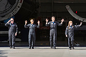 September 14, 2021 - FL: SpaceX's Dragon's First All-Civilian Crew
