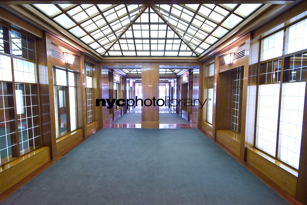 Lobby at 393 West 49th St
