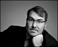 Simon Roche official spokesman for the Suidlanders