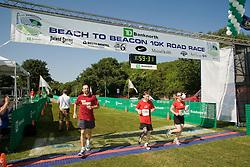 Beach to Beacon 10K road race