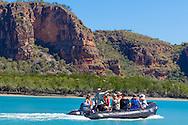 Kimberley Coast, Australia, Mitchell River National Park