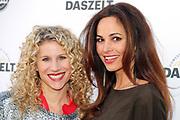 Susanne Hueber und Michelle Dankner anlässlich der Gala von DAS ZELT 2018