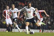 Tottenham Hotspur v Sheffield United 210115