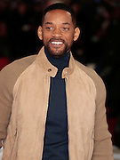 Feb 11, 2015 - 'Focus' Special Screening - Red Carpet Arrivals at Vue West End, Leicester Square<br /> <br /> Pictured: Will Smith<br /> ©Exclusivepix Media