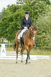 , Wingst Dobrock 19 - 22.08.2004, Realex 3 - Waldhofer-Radzik, Melanie