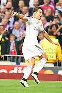 042215 Real Madrid v. Atletico de Madrid Round 4 - Champions League