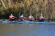 Crew: 98   Op 4+ BAND-1   Wallingford Rowing Club   WRC-HINES<br /> <br /> Wallingford Head 2017<br /> <br /> To purchase this photo, or to see pricing information for Prints and Downloads, click the blue 'Add to Cart' button at the top-right of the page.