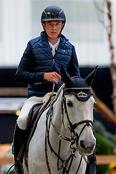 Allen Bertram, IRL, Molly Malone V<br /> Rolex Grand Prix - The Dutch Masters<br /> © Hippo Foto - Sharon Vandeput<br /> 17/03/19
