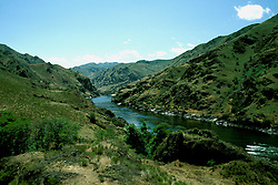 ID: Idaho Hell's Canyon, Snake River, scenic  .Photo: idhell101.Photo copyright: Lee Foster, www.fostertravel.com, 510-549-2202, lee@fostertravel.com