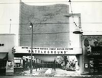 1950 Egyptian Theater