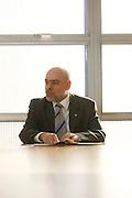 Belo Horizonte_MG, Brasil.<br /> <br />  Joao Medeiros, promotor do Ministerio Publico Estadual (promotor do mensalao)<br /> <br />  Joao Medeiros, prosecutor of the State Public Ministry.<br /> <br /> Foto: HUGO CORDEIRO / NITRO