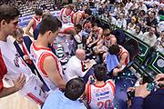 DESCRIZIONE : Campionato 2014/15 Serie A Beko Dinamo Banco di Sardegna Sassari - Grissin Bon Reggio Emilia Finale Playoff Gara6<br /> GIOCATORE : Massimiliano Menetti<br /> CATEGORIA : Allenatore Coach Time Out<br /> SQUADRA : Grissin Bon Reggio Emilia<br /> EVENTO : LegaBasket Serie A Beko 2014/2015<br /> GARA : Dinamo Banco di Sardegna Sassari - Grissin Bon Reggio Emilia Finale Playoff Gara6<br /> DATA : 24/06/2015<br /> SPORT : Pallacanestro <br /> AUTORE : Agenzia Ciamillo-Castoria/L.Canu