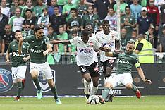 AS Saint Etienne Vs Amiens SC - 2 Sep 2018