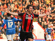 Bournemouth v Doncaster Rovers 010314
