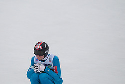 04.01.2013, Bergisel Schanze, Innsbruck, AUT, FIS Ski Sprung Weltcup, 61. Vierschanzentournee, Bewerb, im Bild Anders Jacobsen (NOR) // Anders Jacobsen of Norway during Competition of 61th Four Hills Tournament of FIS Ski Jumping World Cup at the Bergisel Schanze, Innsbruck, Austria .on 2013/01/04. EXPA Pictures © 2012, PhotoCredit: EXPA/ Juergen Feichter