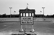 Berlin/Germany 1980s