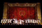 AZ Opera production of The Barber of Seville